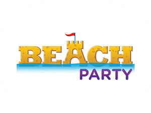 Kids Beach Party