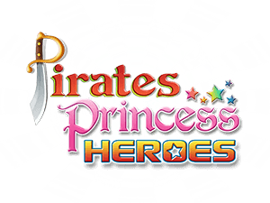 Princesses Heroes & Pirates Party