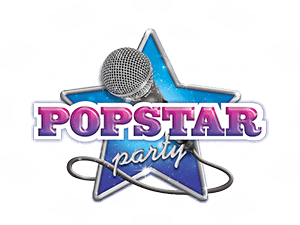 Kids Popstar Party