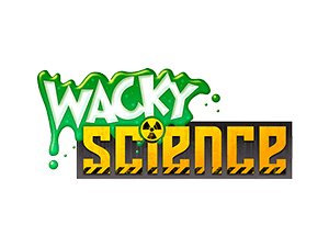 Wacky Science Party