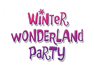 Kids Winter Wonderland Party