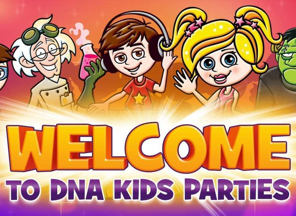 Kids Parties Childrens Entertainers Birthday Party Entertainment
