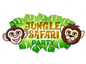 Kids Jungle Party
