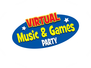 Virtual Music & Games Party